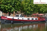 Piper Dutch Style Barge 18.30