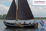Dutch Sailingbarge 9.20