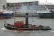 Steam tugboat 18.00...